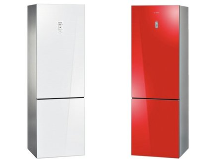 Diseño electrodomésticos - colores