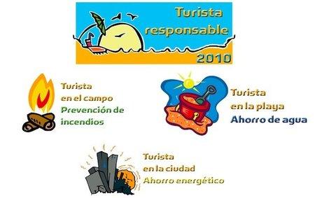 """La CECU lanza una nueva edición de su campaña """"Turista responsable"""""""