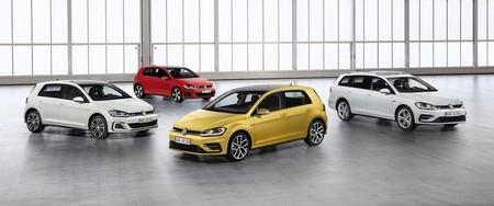 Volkswagen Golf 2017 009