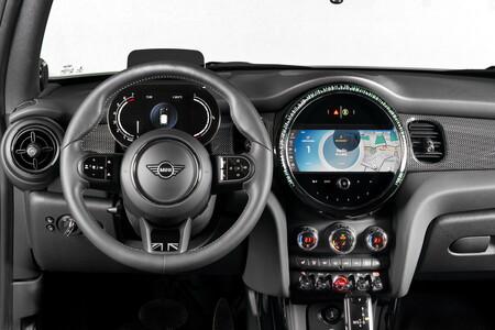 Mini Cooper S 2022 15