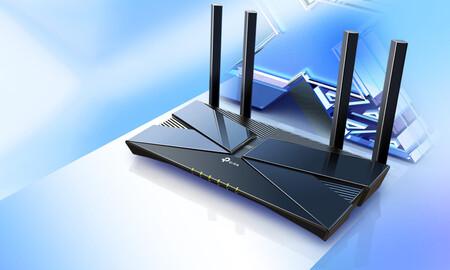 Wi-Fi 6 y hasta 3 Gbps: el router TP-Link Archer AX50 prepara la red para la nueva generación por 79,99 euros en Amazon