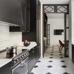 Cocinas de diseño; estas son las campanas de cocina más demandas en las cocinas de alta gama más vanguardistas