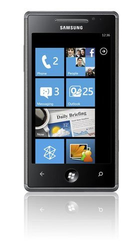 Windows Phone n7 Verizon