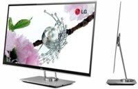 LG tiene listas sus pantallas OLED de 31 pulgadas