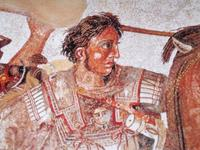 Alejandro Magno en Oxford