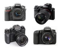 ¿Qué fabricantes de cámaras se están adaptando mejor a los «nuevos tiempos»? La pregunta de la semana