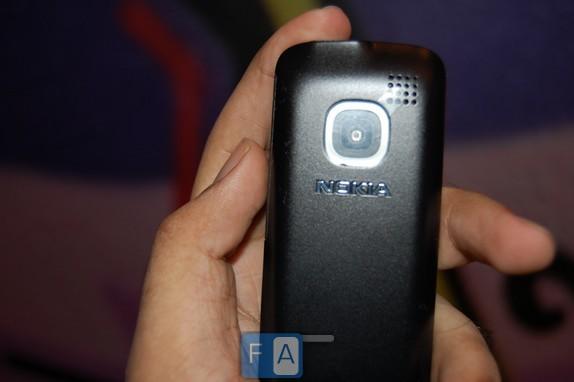 Foto de Nokia C2-00 en imágenes (8/11)
