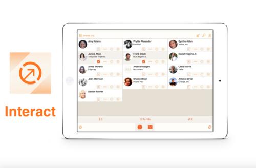 Interact viene para automatizar la gestión de tu agenda de iOS. App de la Semana
