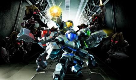 "Metroid Prime: Federation Force: ¿un mal juego para Nintendo 3DS o simplemente un ""mal Metroid""?"