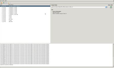 Reproduce discos Blu-Ray en Linux con MakeMKV