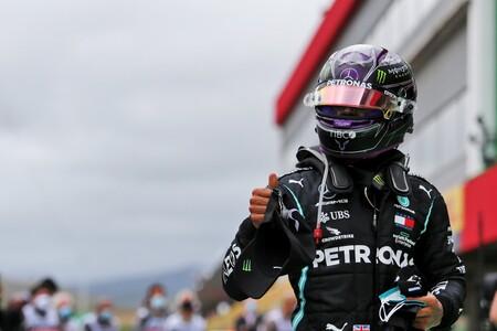 La Fórmula 1 acuerda un limite salarial para los pilotos que apremia a Lewis Hamilton a renovar ya con Mercedes