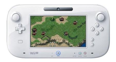 La Consola Virtual de Wii U de Japón se mea en la de España