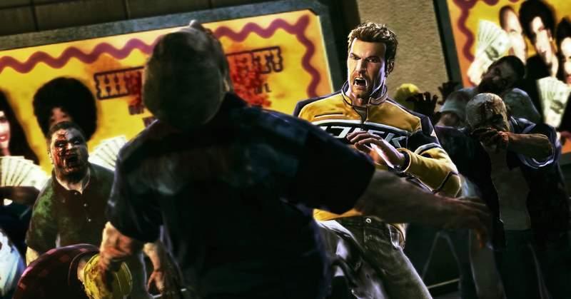 Foto de Dead Rising 2 [E3 2009] (6/10)