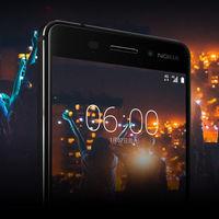 El Nokia 6 llegará a Europa y Latinoamérica con algunos cambios: cámara frontal mejorada y menos RAM