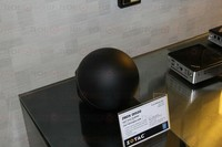 Zotac experimenta con mini-PCs ZBOX en forma esférica