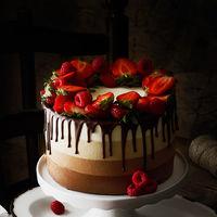 Paseo por la gastronomía de la red: dulces tentaciones para festejar a mamá
