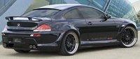 BMW M6 por Lumma Design
