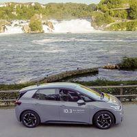 El eléctrico Volkswagen ID.3 rompe los límites de su autonomía recorriendo 531 km: 111 km más de lo que homologa