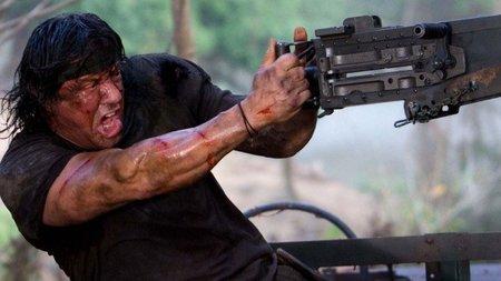 'Rambo' contará con un nuevo videojuego. Un Triple A, ni más ni menos