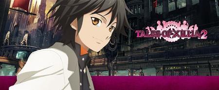 Tales of Xillia 2 nos muestra un tráiler en la Japan Expo