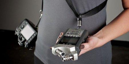 LoopIt, correa bandolera para las cámaras pequeñas