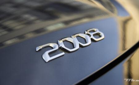 Peugeot 2008 Gt 2021 Prueba Opiniones Mexico 26