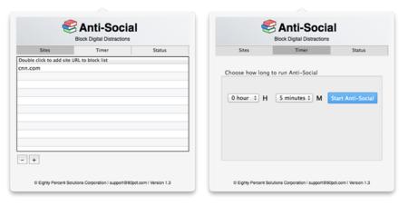 Anti Social