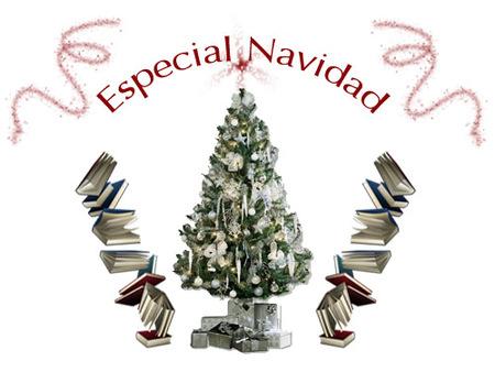 Especial de Navidad en Papel en Blanco