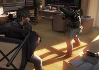 Tom Clancy`s Splinter Cell Conviction el 16 de noviembre
