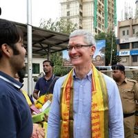 La Apple Store Online llegará a India el próximo mes de septiembre, según Bloomberg