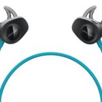 Bose lanza sus nuevos auriculares Bluetooth orientados a los deportistas: Bose SoundSport Wireless