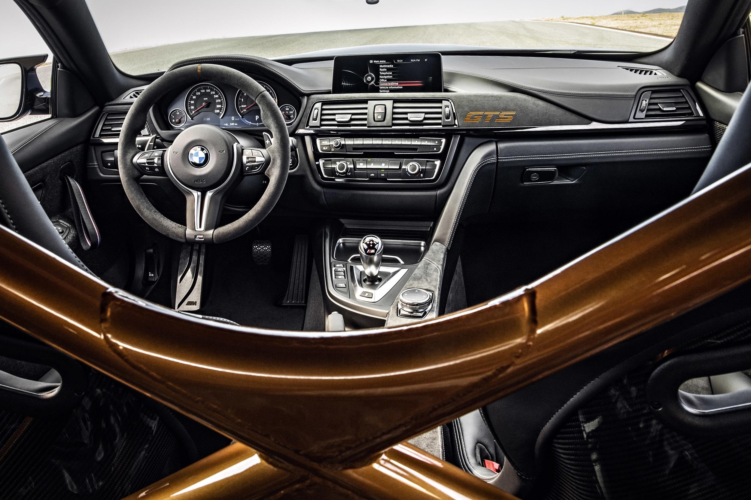 Foto de BMW M4 GTS (13/54)