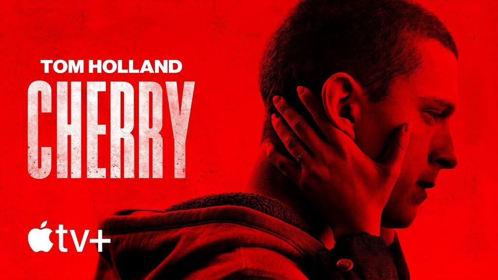 'Cherry': la película de los directores de 'Vengadores: Endgame' para Apple TV+ se queda en tierra de nadie pese a un inspirado Tom Holland