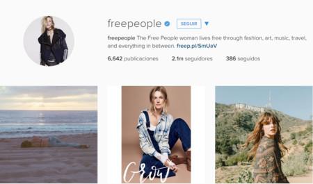 Seguidores Instagram Hastag Marcas Moda 4