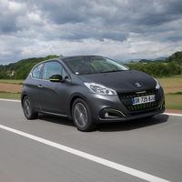 El nuevo Peugeot 208 eléctrico será una versión más del auto, por lo que no tendrá mayores diferencias estéticas
