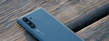 Los 17 mejores teléfonos móviles (según los análisis de Xataka) que más rebajados están en el Black Friday