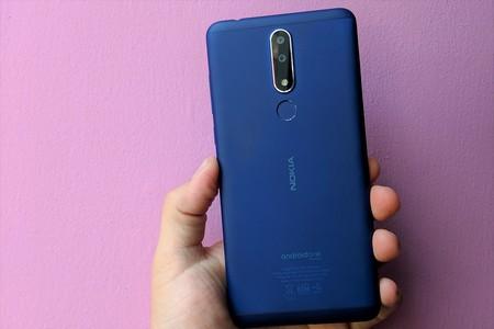 Nokia 3.1 Plus llega a México: el pequeño crece para intentar conquistar la gama media, este es su precio