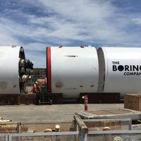 Vía muerta para The Boring Company: las autoridades de California no ven luz al final de sus túneles