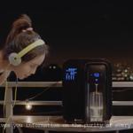 WaterO es el primer filtro de agua inteligente y verdaderamente portátil