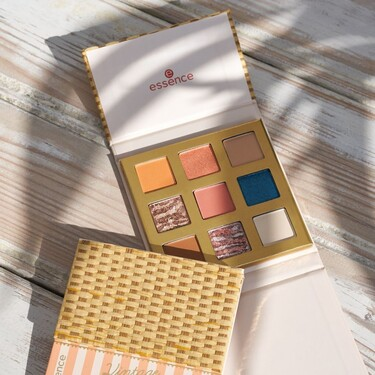 La nueva colección de maquillaje de Essence no solo es una monada sino que tiene lo básico para un verano muy glow y a precios low cost