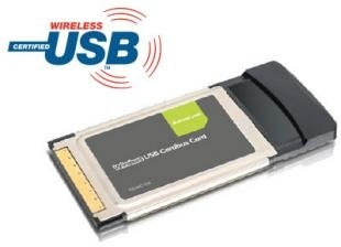 Adaptador USB por CardBus de IOGear