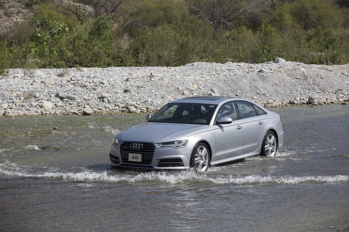 Audi A6 2016 11 33
