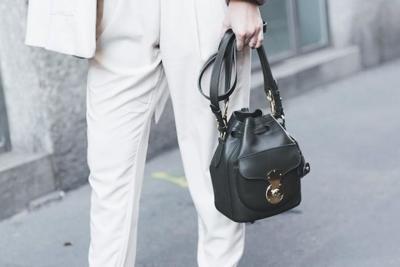 Celebrities y bloggers han caído ante el encanto de Ricky (el bolso de Ralph Lauren)