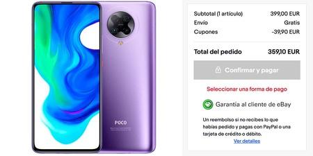 Poco F2 Pro 2