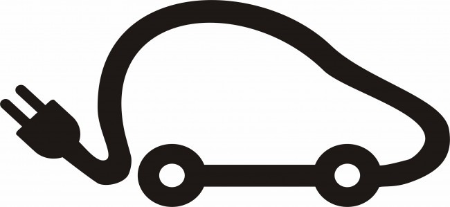 Logo eléctrico