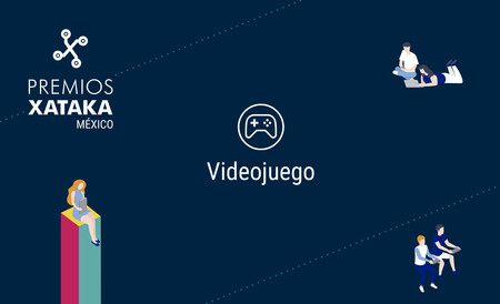 Mejor videojuego, vota por tu preferido para los Premios Xataka México 2018