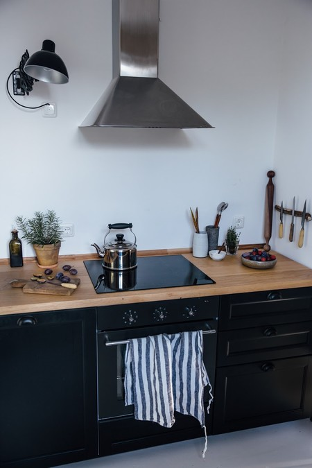 Our Home Stories Ikea Kitchen Remodelista 2