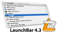 LaunchBar 4.3 se presenta con novedades interesantes