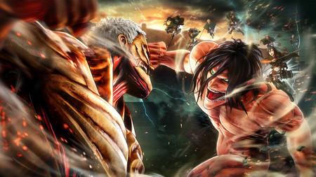 Attack on Titan 2 detalla las nuevas mecánicas y mejoras que introducirá en los combates con un nuevo tráiler