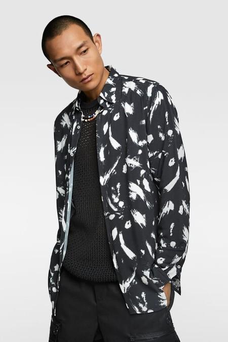 Camisas Zara 5